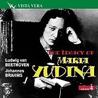 Legacy of Maria Yudina 4