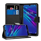 Huawei Y6 Y6s Pro 2019 / Honor 8A Pro Leather Case -