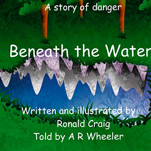 Beneath the Water cover art