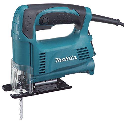 Makita 4326 reciprozaag, 450 W, zwart, blauw