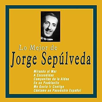 Lo Mejor de Jorge Sepúlveda