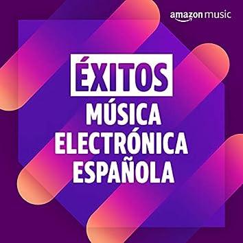 Éxitos: música electrónica española