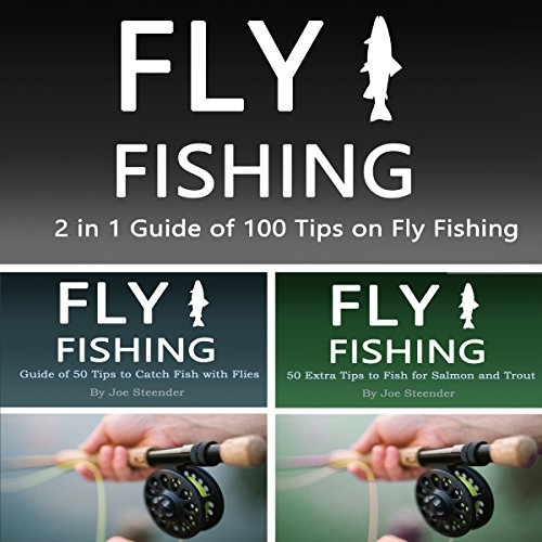 Fly Fishing audiobook cover art