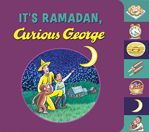 It's Ramadan, Curious George (English Edition)