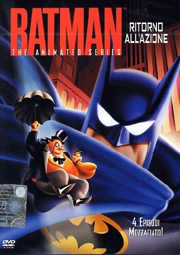 Batman - The animated seriesVolume03