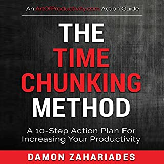 The Time Chunking Method cover art