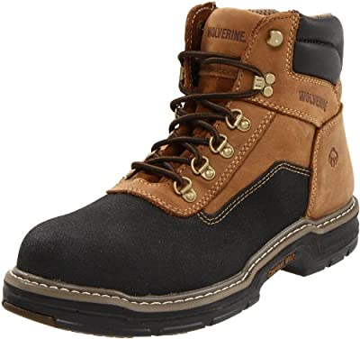 297e38ea927 Top 20 Comp Toe Work Boots 2019 | Footwear 4 Workers