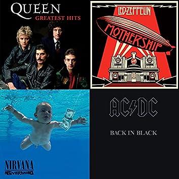 100 Classici Rock