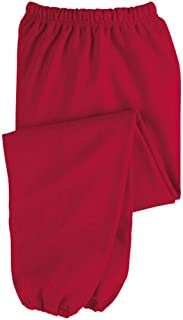 Men's Super Sweatpants with Pockets in 9 Colors and Adult Sizes:S-3XL