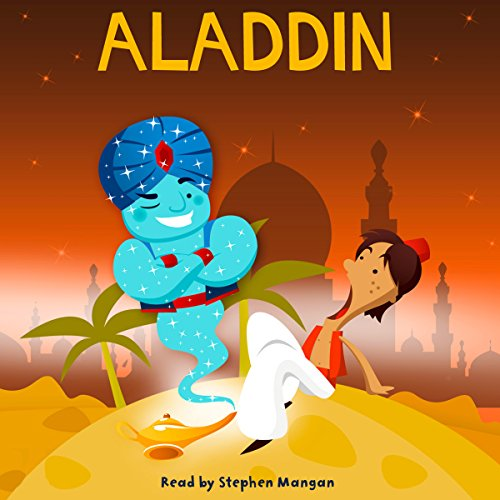Aladdin |  AudioGO Ltd