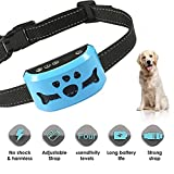 Best Dog Bark Collars - Dog Bark Collar - Stop Dogs Barking Fast! Review