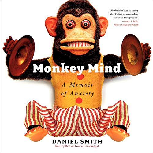 Couverture de Monkey Mind