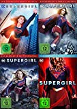 Supergirl Staffel 1-4