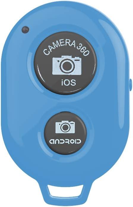 Camera Shutter Remote Control Miami Mall Wireless Bluetooth with trust Technology