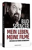 Bud Spencer - Mein Leben, meine Filme: Der erste Teil meiner Autobiografie