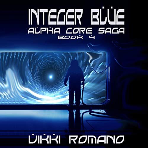 Integer Blue cover art