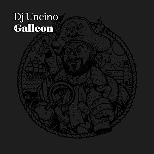 DJ Uncino