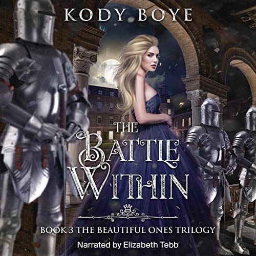 The Battle Within Audiobook By Kody Boye cover art