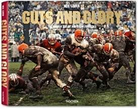 Guts & Glory: The Golden Age of American Football, 1958-1978 (Hardback) - Common