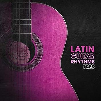 Latin Guitar Rhythms Tres