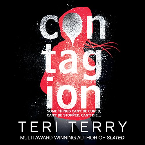 Contagion     Dark Matter, Book 1              By:                                                                                                                                 Teri Terry                               Narrated by:                                                                                                                                 Kathryn Drysdale,                                                                                        Laura Aikman                      Length: 10 hrs and 35 mins     4 ratings     Overall 4.3