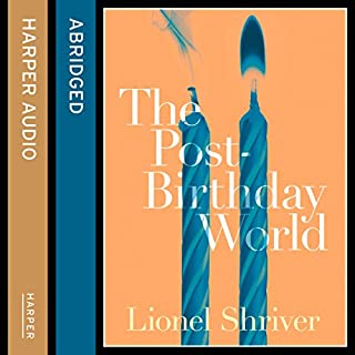 The Post-Birthday World cover art