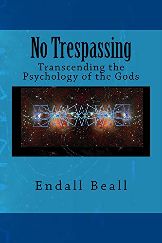 No Trespassing (Second Cognition Book 8) (English Edition)