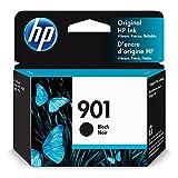HP 901 | Ink Cartridge | Black | Works with...