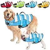 Mklhgty Dog Life Jacket