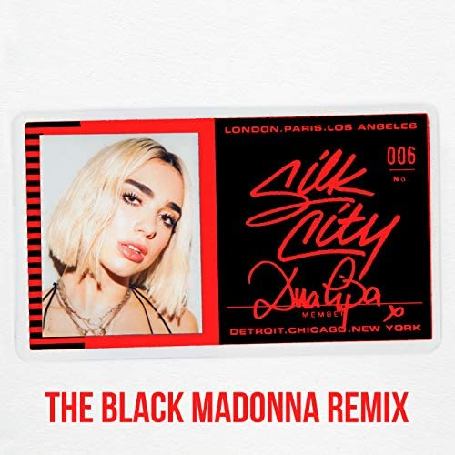 Silk City feat. Diplo, Dua Lipa & Mark Ronson
