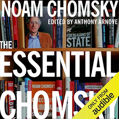 Download The Essential Chomsky By Noam Chomsky