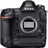Nikon デジタル一眼レフカメラ ブラック D6