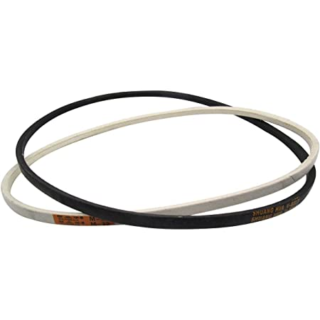 evernice 2 Pcs Industrial Sewing Machine V Belt for Singer,Consew Brother Union Special 41 inch