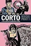 Corto Maltese Mini 7/Et nous reparlerons des gentilhommes de fortune - Hugo Pratt