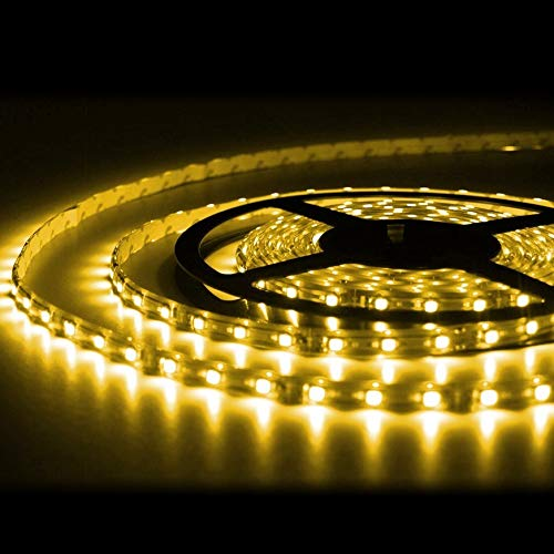 BeamZ LED Tape Kit 5m Warm Wit 60 LEDs/m IP65