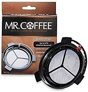 Jarden Mr. Coffee Water Filter PDQ Tray   Removes 97% of Chlorine From Your Water   11