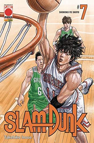 Slam Dunk: 7