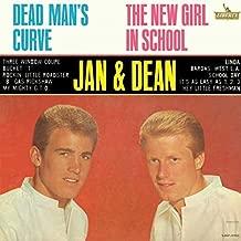 Jan & Dean|New Girl In School Dead Man's Curve|LP|Vinyl Record (6052)