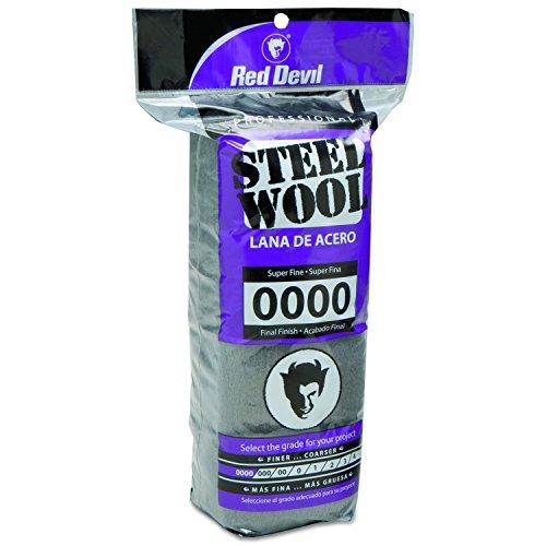 00000 steel wool - 1