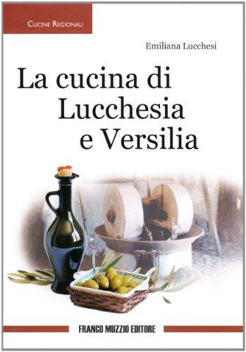 Cucina di Lucchesia e Versilia