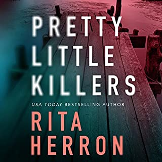 Pretty Little Killers     The Keepers, Book 1              By:                                                                                                                                 Rita Herron                               Narrated by:                                                                                                                                 Andi Arndt                      Length: 8 hrs and 33 mins     336 ratings     Overall 4.2