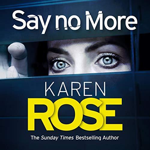 Say No More cover art