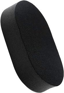 FAVOMOTO almofada aplicadora de molho de pneu substituível para polir pneus de carro, esponja reutilizável para limpeza de...