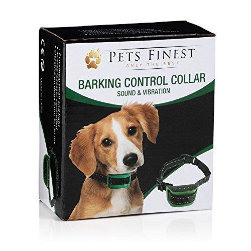 Stop Barking Dog Collar