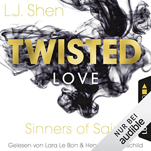 Twisted Love (German Edition) audiobook cover art