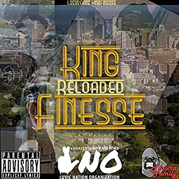 King Finesse: The Mixtape (Reloaded)