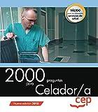 2000 preguntas para Celador/a