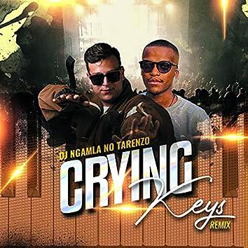 Crying Keys (Remix)