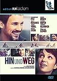 Hin und weg [Alemania] [DVD]