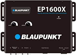 $37 » Blaupunkt EP1600X Car Audio Digital Bass Processor